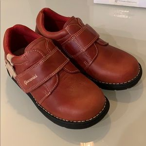 New Velcro toddler shoes size little kids 12-12.5